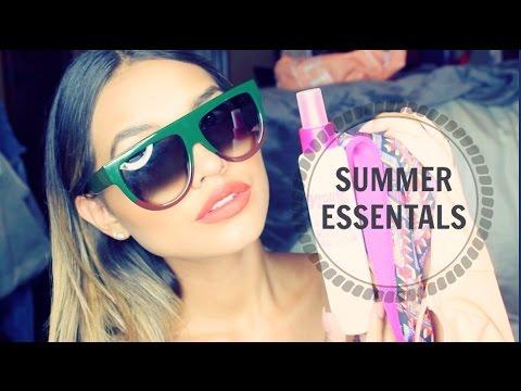 summer-essentials-  -bikinis,-beauty,-sunglasses-&-more!