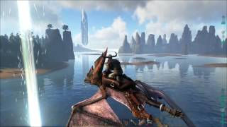 Ark Survival Evolved s05e047 – Auf zur Lavainsel ◈ Gameplay German Deutsch