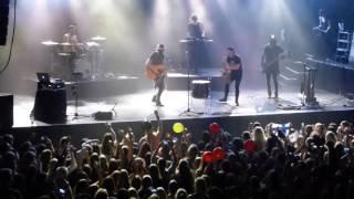 Niila - Restless Heart live in Hamburg 14.10.2016
