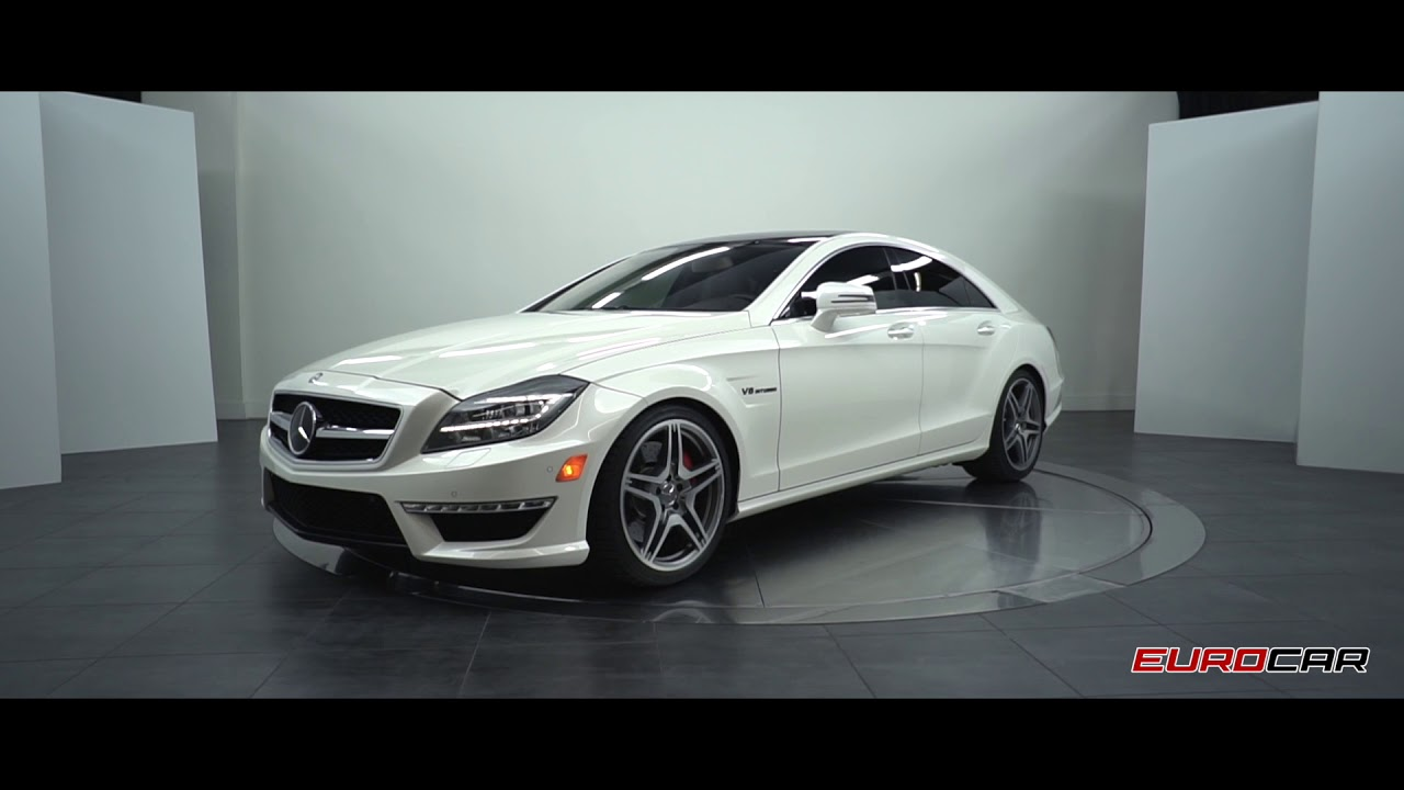 Eurocar Oc Inventory Cls Amg For Sale By Eurocar Youtube