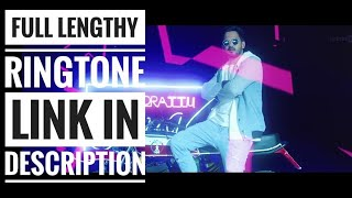 Morattu Single Ringtone | Natpe Thunai | Hip Hop Tamizha | Tamil | B-34