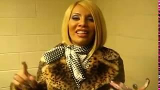 Ivy Queen manda saludos a sus soldiers Video
