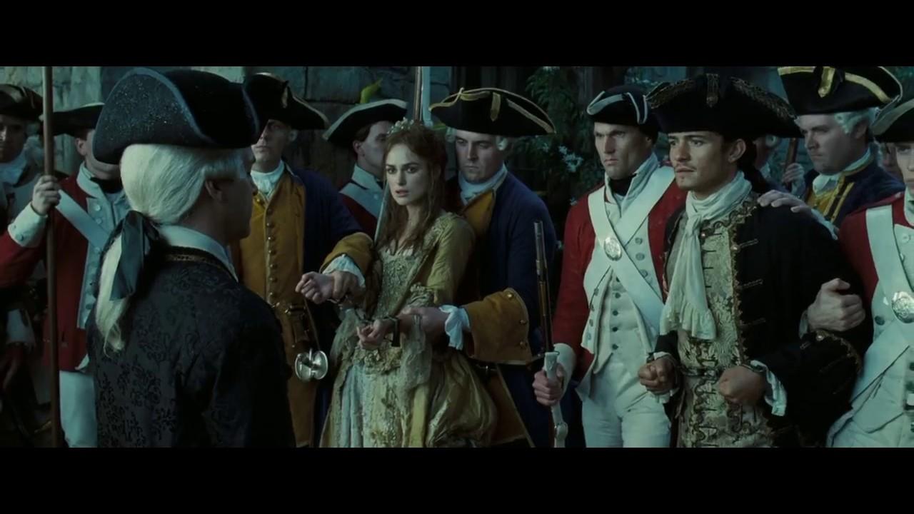 Will and Elizabeth wedding - YouTube