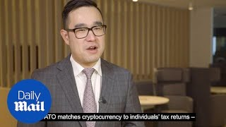 Tax office issues warning to Australians who buy cryptocurrency