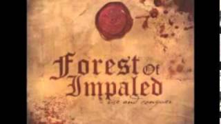Watch Forest Of Impaled Take The Throne video