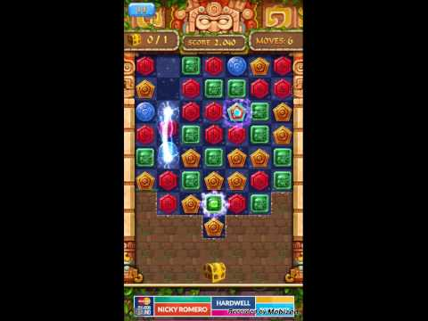 Jewel Miner Stage 3