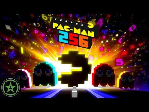 Pocket Play - Pac-Man 256