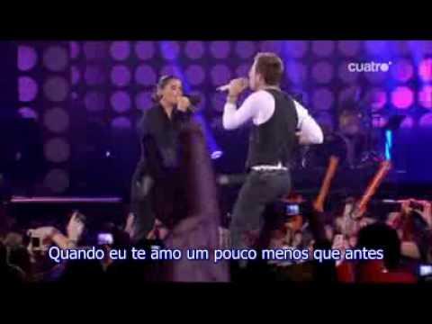 Nelly Furtado e James Morrison Broken Strings legendado pt