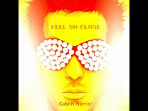 Calvin Harris - Feel So Close (MP3 Download!) [HD]