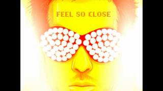 Calvin Harris - Feel So Close (MP3 Download!) [HD]