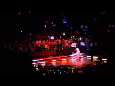 [110614] Taylor Swift RED Tour Live in Malaysia 2014 - Enchanted Snippet  #RedTourMalaysia