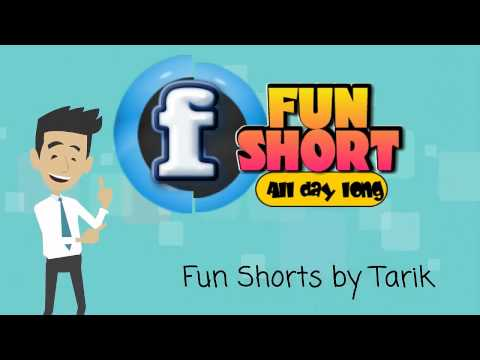 Funny Animated Cartoon Short Joke Movies – Hilarious Stories for Children