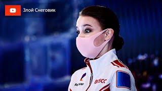 Российские Фигуристки ЗАНЯЛИ ВЕСЬ ПЬЕДЕСТАЛ Чемпионат Мира по Фигурному Катанию 2021