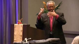 Presiding Bishop Michael Curry keynote address International Black Clergy Conference 2016