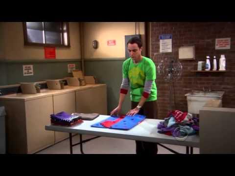 HD The Big Bang Theory   The Bad Fish Paradigm