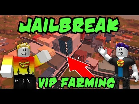 Jailbreak Fan Group Free Vip Server Roblox - Wholefed org