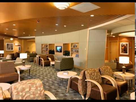 Medical Center Design - Eisenhower Medical Center Emergency Dept.