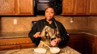 Ham & Cream Cheese Roll-ups : Cream Cheese Snacks