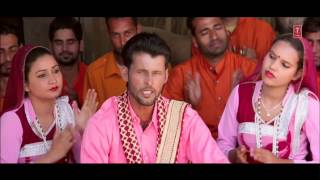 Pa Jau Pheriyan By Harvinder Patialan [Full Video Song] I Vich Nigahen Peer Baitha