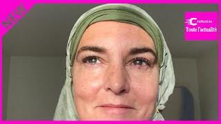 Appelez-la désormais Shuhada : la chanteuse Sinead O'Connor s'est convertie à l'Islam