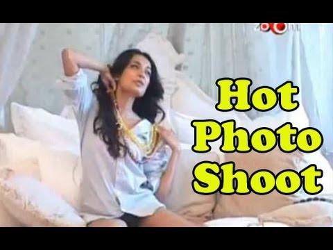 Sarah Jane's hot photo shoot