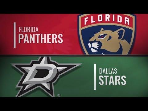 ФЛОРИДА✅🏆ДАЛЛАС/Прогноз на НХЛ /Ставки и прогнозы на хоккей