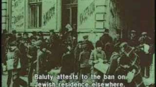 A World Gone: Jewish Lodz before the Nazis.video zvi slepon.