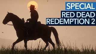 Red Dead Redemption 2 - Story, Multiplayer & Leaks des neuen Western-GTAs