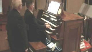 """La Nativité du Seigneur -  """"Dieu Parmi Nous"""" by Messiaen"""