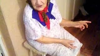 Фильм DEADPOOL - отзыв бабушки + советы о любви!