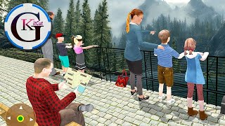 Best Virtual Family: Summer Happy Vacations (2020) Simulator For Kids