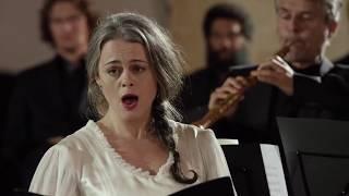 J  S  Bach Cantata-