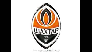 Anthem Shakhtar Donetsk