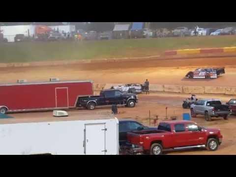 Carolina clash qualifying 9/10/16 Friendship Speedway