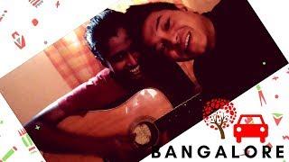 Back to Bangalore (SURPRISE)!!!   Vlog 19