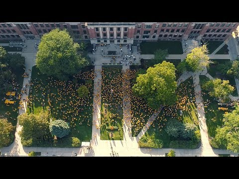 Welcome To UWM, Class Of 2022!