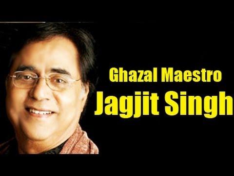 Best Gujarati Ghazal Jagjit Singh M