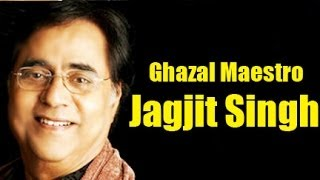 Jagjit Singh  Biography | The
