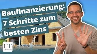 Baufinanzierung: Kaufpreis, Rate, Zins & Co. Wie viel Haus kann ich mir leisten?
