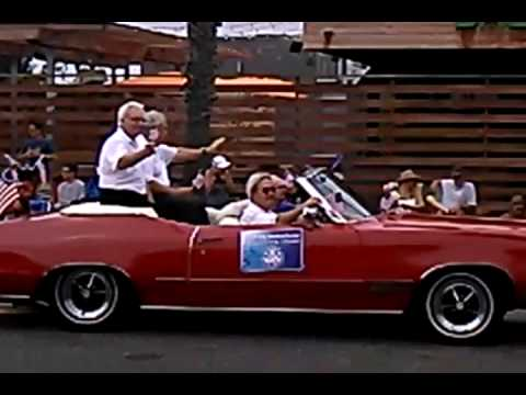 7/2/16 4th of JULY INDEPENDENCE DAY PARADE OCEANSIDE CA excerpt