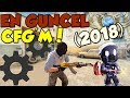 EN GÜNCEL CS:GO CONFIG'IM! (Hellian CFG 2018)