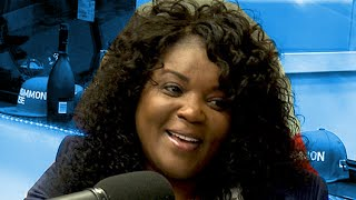 Kimberly Smedley Interview at The Breakfast Club Power 105.1 (02/19/2016)