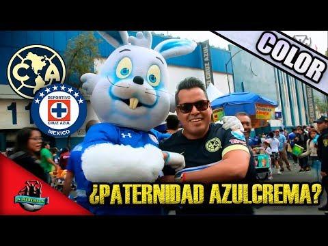 Color Cruz Azul vs América (1-3) | Clásica victoria americanista | Apertura 2017