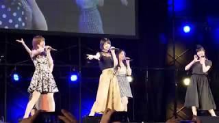 2018年6月10日 幕張メッセ AKB48 50th 11月のアンクレット スペシャルス...