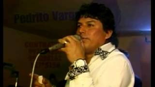 Pedrito Vargas Y Su Grupo Makumba - Muñequita Infiel