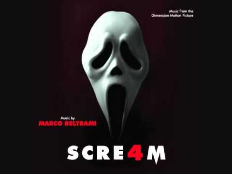 Scream 4 Soundtrack - 05. Its My Rental