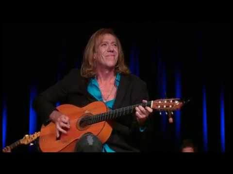 Guitars on Fire - Alex Fox in Concert - 05 - The Godfather Theme