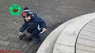 Fun Outdoor Playground for  kids |Nursery Rhymes| toys |Детские стишки |