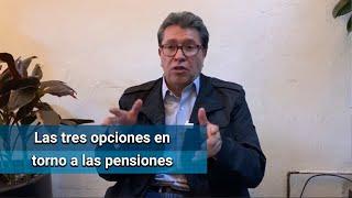 El gobierno del presidente Andrés Manuel López Obrador tenía tres opciones en torno al tema de las pensiones. La primera era patear el pesado bote hacia adelante, es decir, no hacer nada, algo que hubiera tenido efectos devastadores para las personas pensionadas, que recibirían ingresos raquíticos, y para la economía nacional, que dejaría de contar con las aportaciones de los cientos de miles de personas que se retirarán