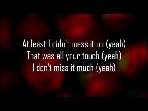 Piece of Mind - Kehlani (Lyrics)